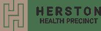 Herston Health Precinct Logo