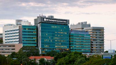 QMIR Berghofer Medical Research Institute