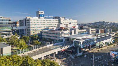 Royal Brisbane and Women's Hospital