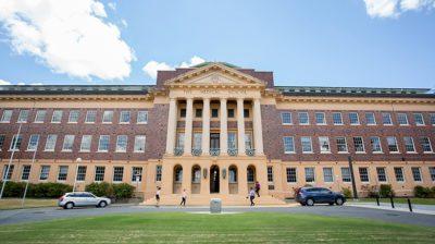 University of Queensland Medical School
